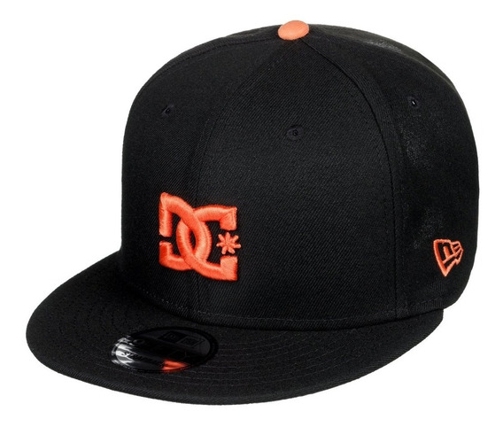 Gorra New Era Empire Refresh Adyha03637 Negro Dc Shoes