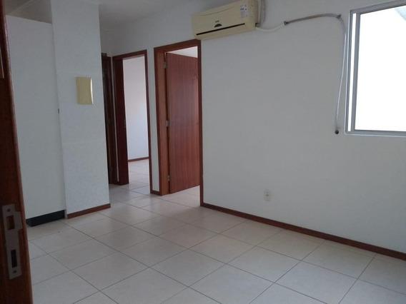 Apartamento Com 2 Dormitórios À Venda, 53 M² Por R$ 138.000 - Real Parque - São José/sc - Ap6415