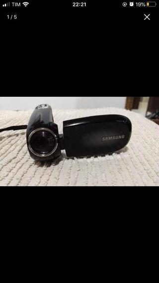 Filmadora Samsung Smx C200