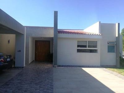 Casa En Renta En La Herradura