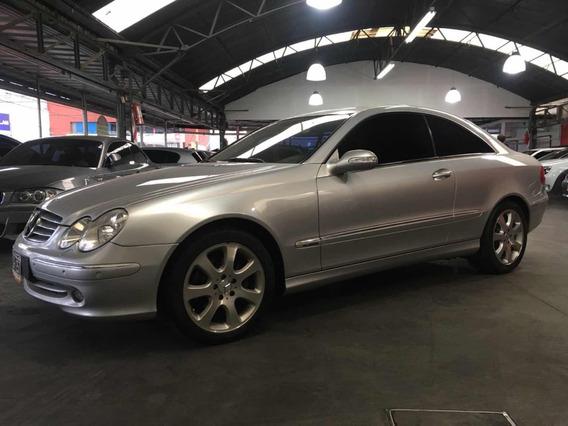 Mercedes Benz Clase Clk 320 2004 Sin Detalles