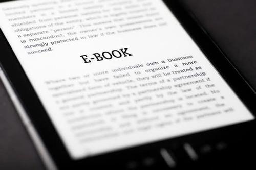 Imagem 1 de 1 de Aula De Como Montar Um Ebook