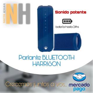 Parlante Bluetooth Harrison Sp-kja980c