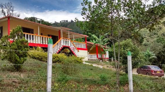 Se Vende Casa Campestre, Pacho-cundinamarca