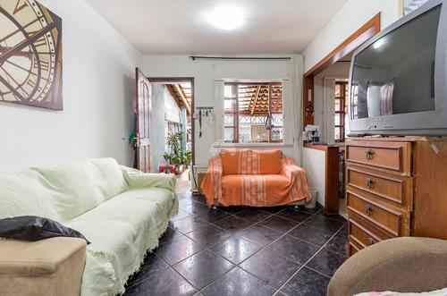 Imagem 1 de 29 de Sobrado - Residencial - 934587