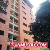 Apartamento En Agua Blanca, Res. Santa Ana. Ida-542