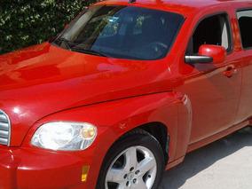 Chevrolet Hhr Flex Fuel