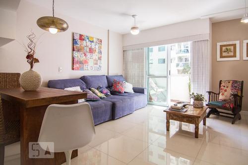 Apartamento À Venda - Recreio, 2 Quartos,  92 - S892892023