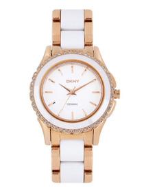 Relógio Dkny 8821 Feminino Original
