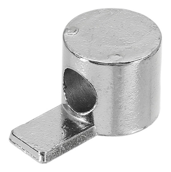 10 Pcs Perfil De Alumínio Acessórios De Extrusão De Alumínio
