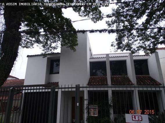 Casa Para Venda Em Volta Redonda, Laranjal, 4 Dormitórios, 2 Suítes, 4 Banheiros, 3 Vagas - C033_1-573352