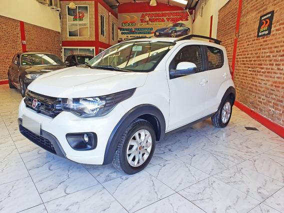Fiat Mobi 1.0 Way Unica Mano