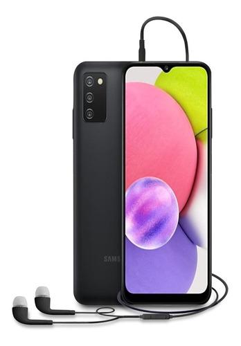 Imagen 1 de 4 de Celular Samsung Galaxy A03s 64gb Ram 4gb + Regalo