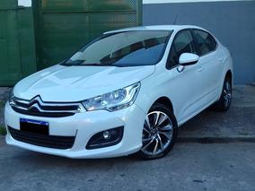 Citroën C4 Lounge Feel 1.6 Thp. 0km Patentado Sin Rodar!!!