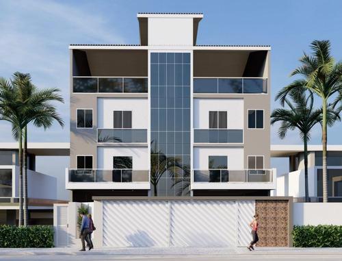 Apartamento À Venda, 46 M² Por R$ 278.000,00 - Vila Pires - Santo André/sp - Ap2434