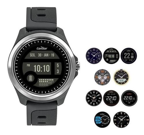 Relógio Condor Masculino Cokw05caa/8c