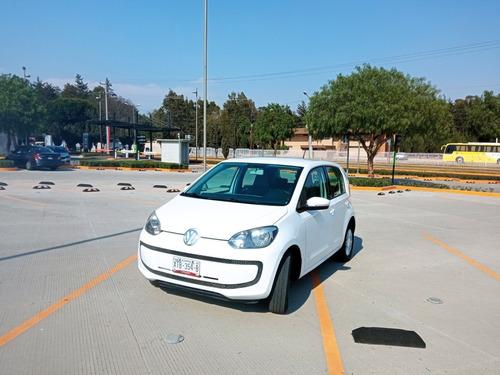 Volkswagen Up! 2016 1.0 Move Up Mt 5 P