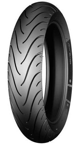 Pneu Traseiro Yamaha Xj6 Michelin Pilot Street 160/60-17 69w