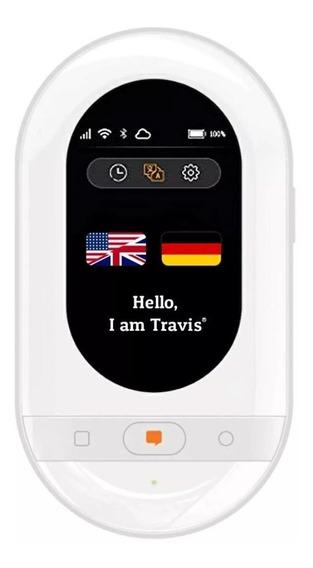 Tradutor Travis Touch Entrega Imediata,sem Nenhuma Taxa Ext