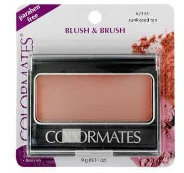 Colormates Blush