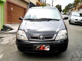 Renault Scenic 2.0 16v Expression Aut. 5p