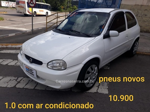 Chevrolet Corsa 1.0 Wind 3p 2001