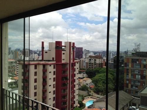 Imagem 1 de 27 de Apartamento - Ap15086 - 69683740