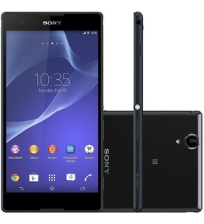Smartphone Sony Xperia T2 Ultra Dual D5322 Quad-core 1.4 Ghz