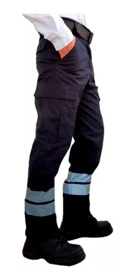Pantalón Paramédico (unisex)