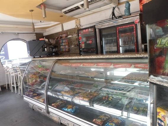 Panaderia En Venta Zona Centro De Maracay