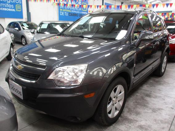Chevrolet Captiva Sport Ls Fe 2.4 Aut Miw446