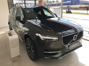 Volvo Xc90 2.0 D5 Momentum Geartronic
