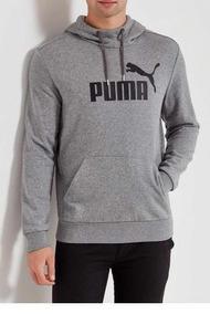 Blusa Moletom Puma