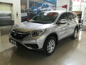 Honda Crv City Plus 2015 At 4x2