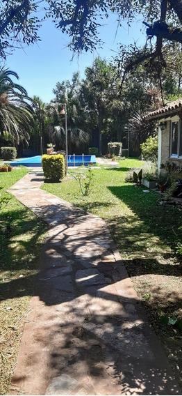 Casa Quinta En Venta. En General Rodriguez