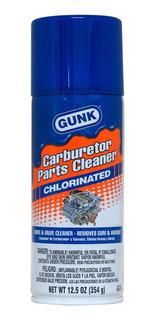 Limpiador De Carburador Y Partes Gunk M4814es