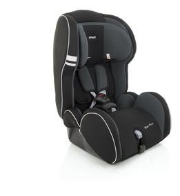 Cadeirinha Auto Reclinável Star Plus Preto 9-36kg - Infanti