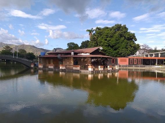 Venta Excelente Restaurante En La Mejor Zona De Maracay