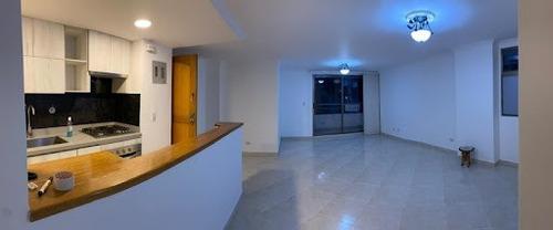 Imagen 1 de 13 de Apartamento En Venta Zuñiga 622-17497