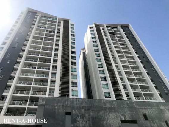 Amplio Apartamento En Alquiler En Kubic El Cangrejo Panama