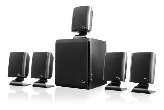 Home Theater Multilaser Sp 088