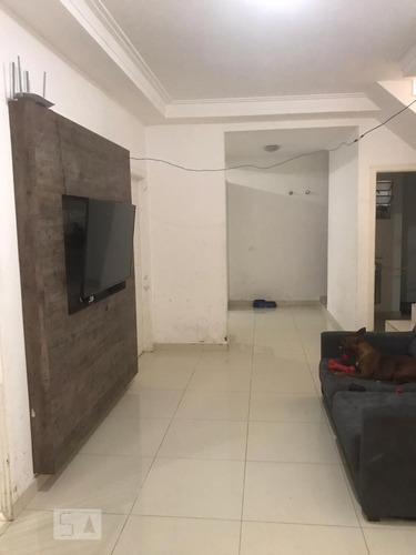 Casa À Venda - Vila Mariana, 4 Quartos,  100 - S893131821