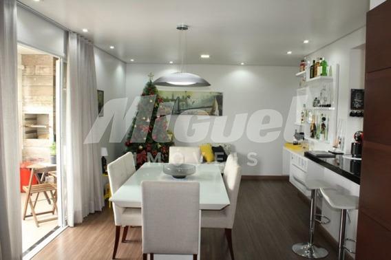 Apartamento - Parque Santa Cecilia - Ref: 1632 - V-17166
