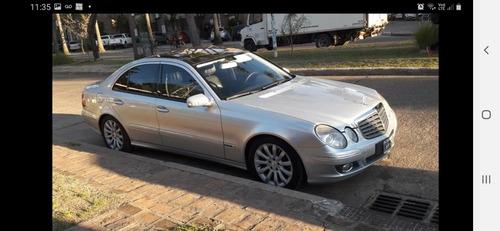 Imagen 1 de 5 de Mercedes-benz Clase E 3.0 E320 Cdi Elegance At 2008