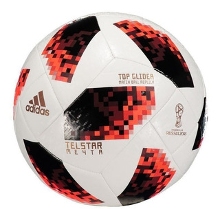 Bola Final Copa Do Mundo 2018 Futebol Campo adidas Top Glide