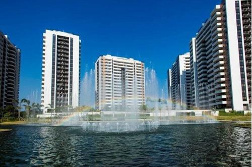 Imagem 1 de 30 de Apartamento - Ap00474 - 69245273