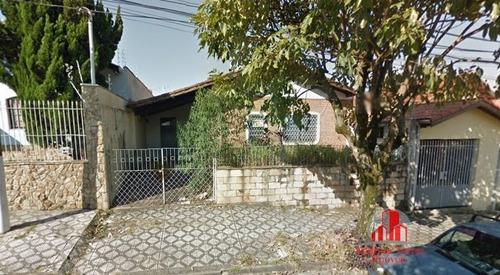Casa À Venda No Bairro Centro - Taubaté/sp - 799