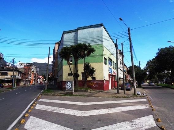 Venta Bodega Comercial Zona Industrial Bogota