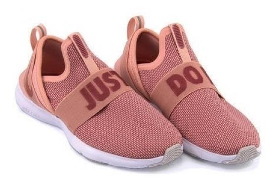 Tênis Nike Feminino Caminhada Original Leve E Confortavel Nf