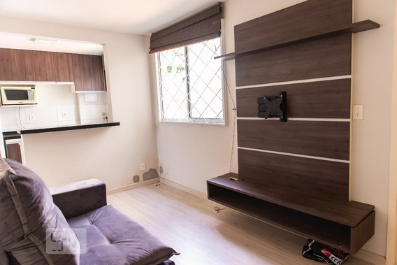 Apartamento Para Aluguel - Santa Cândida, 2 Quartos, 60 - 893011950